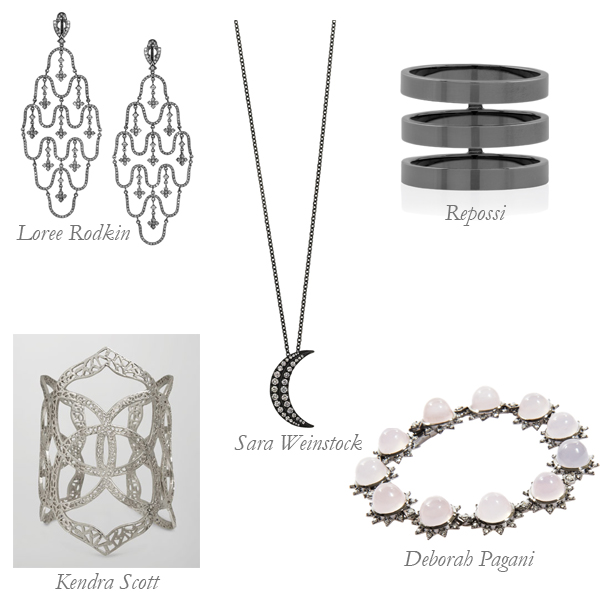 Best Rhodium Jewels