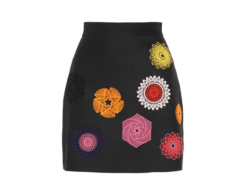 MSGM_Mini_Skirt