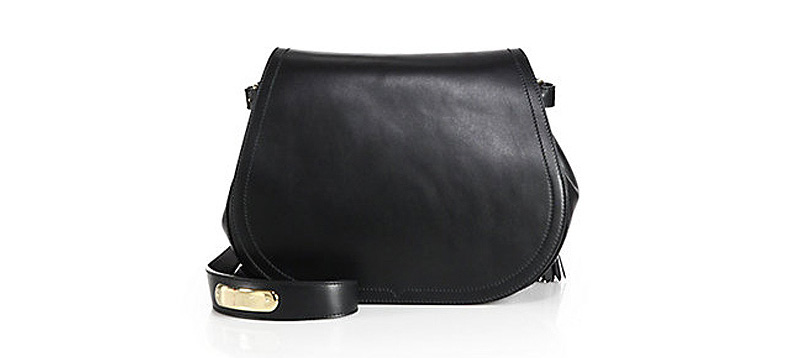Top 5 On-Trend Saddle Bags