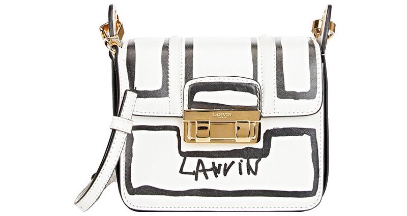 Biggest Trends in Bags Today